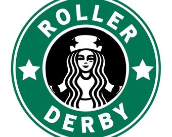 Star Derby pin badge