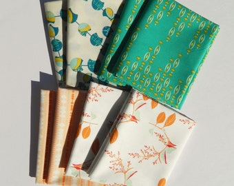 Art Gallery Fabrics Fat Quarter Bundle