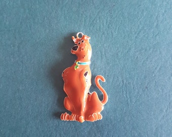 Scooby Doo Needle minder / Strong Magnets/ Needle Nanny / Needle Minder / Chart Magnets / Needle Holder/ Neodymium / Rare Earth