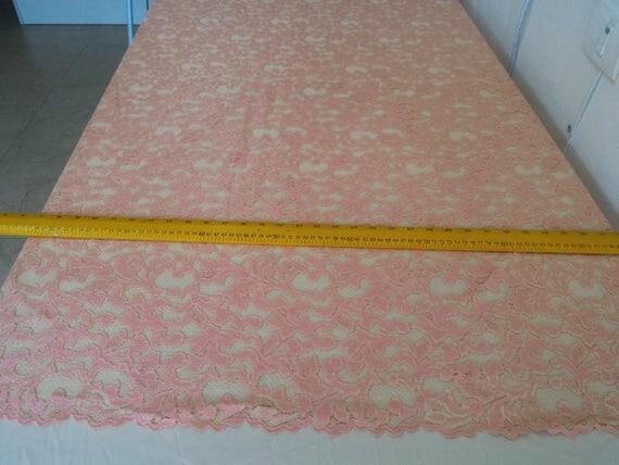 Austrian embroidered fabric, Wedding Lace, Bridal lace, Veil lace, Lingerie Lace alencon Lace