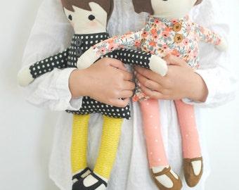 CUSTOMIZED doll