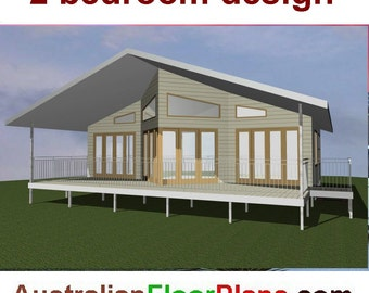 1076 sq foot |  2 bed small plans  | small house plans | tiny house plans | tiny 2 bedroom house plans |  Small House Plan |  modern