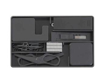 Grey stationery set - Grey stationery set - Color Block Stationery Set