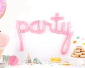 Light Pink PARTY Script 3...