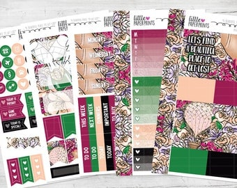 "PERSONAL KIT | ""A Beautiful Place To Get Lost"" Glossy Kit 
