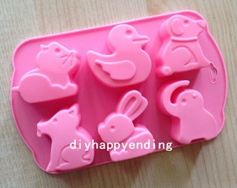 Bdsm soap molds
