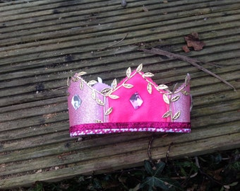 Magical Fairy Crown unique
