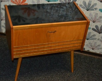 50s cabinets