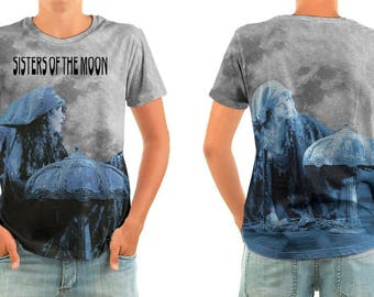 SISTERS of the MOON club shirt all sizes