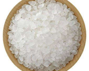 Dead Sea Salt (coarse grain)- 16oz (1lb)