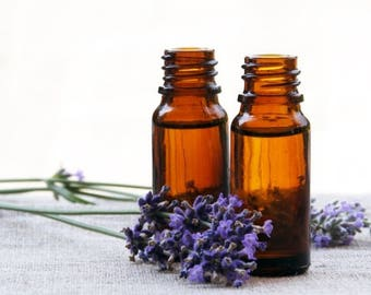 Lavender Essential Oil (40/42)- 2oz
