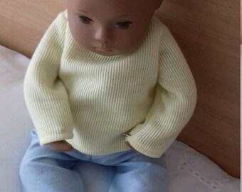 Gorgeous baby SASHA doll