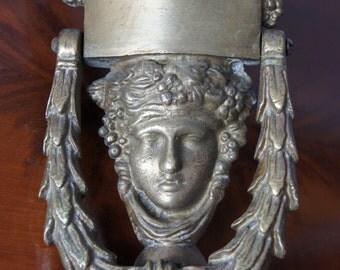 Antique bronze Door Knocker