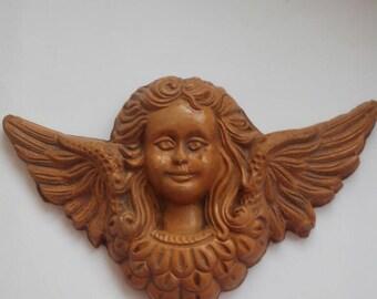 Terracotta ceramic art of the years 70
