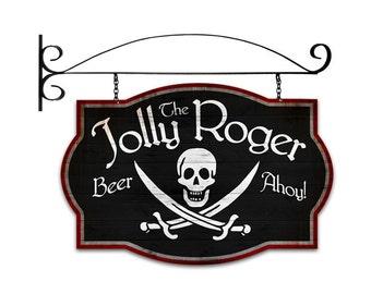 Jolly Roger Tavern