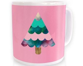 Lolly Tree mug