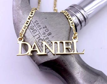 Name necklace for kids