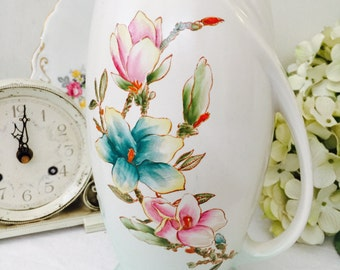 Rare and Unusual Royal Winton Grimwades Large Pitcher, Perfect
