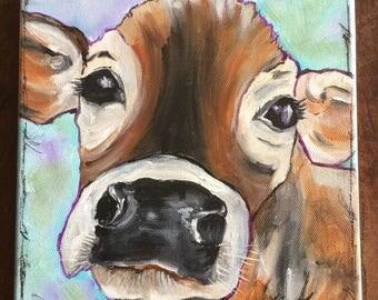 Cow Clarabelle