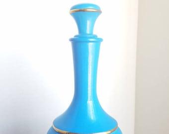 Vintage Avon royal vase cologne bottle