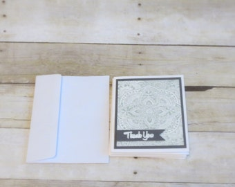 Stationary Set, Thank You Cards, Greeting Cards, All Occasion Cards, Snail Mail