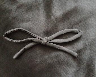 Vintage 1950s dress bows Needlework Dressmaking Trimmings
