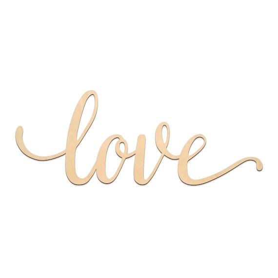 The Word Love In Cursive | www.pixshark.com - Images ...