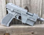 3D printed Glie-44, Poe D...