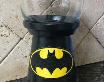 Batman Gumball Machine