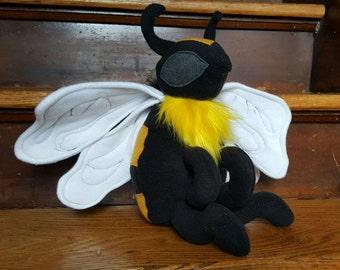 Bumblebee  Deluxe Plush