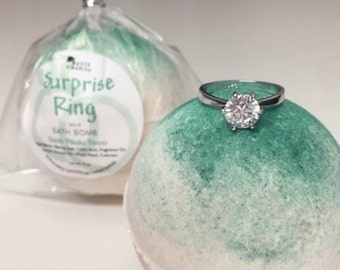 bath bombs with jewelry inside bath bombs with rings inside etsy 5129