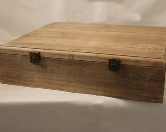 Super Clasp Behemoth Deck Box