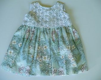 GIRLS PARTY DRESS, baby dress, toddler, girls, special occasion, holiday, summer, kids clothing