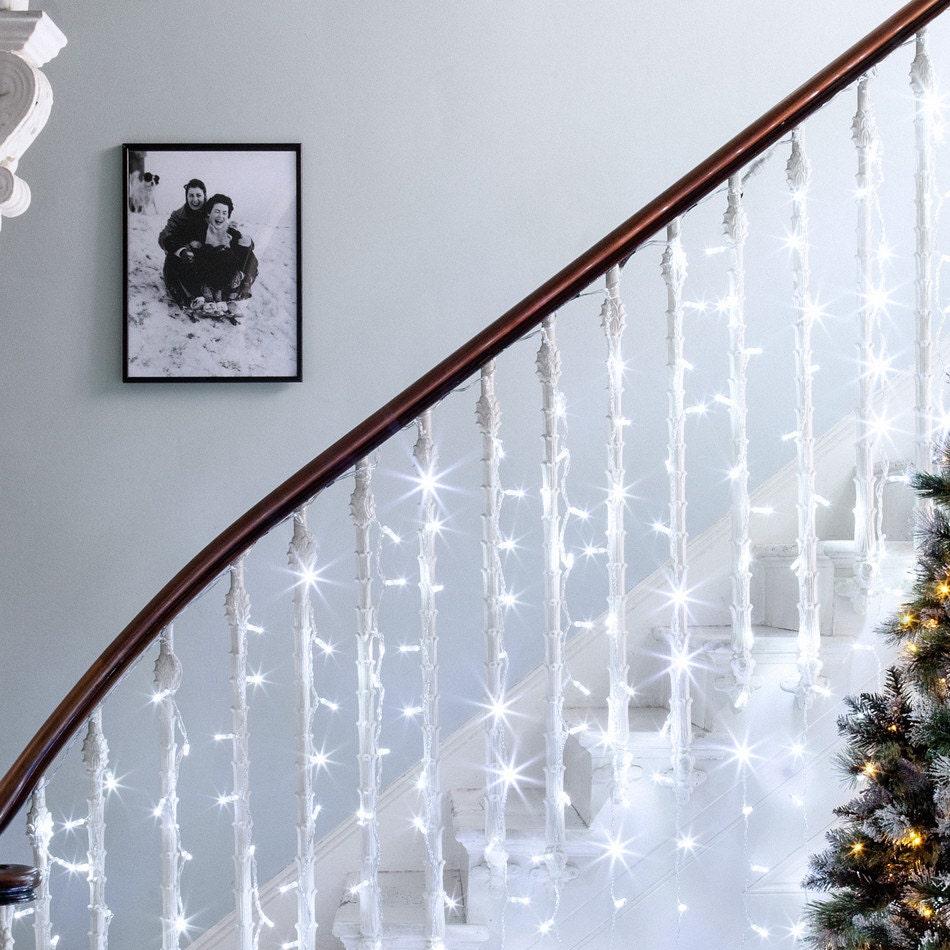 8 Function Multi Color Led Christmas Lights