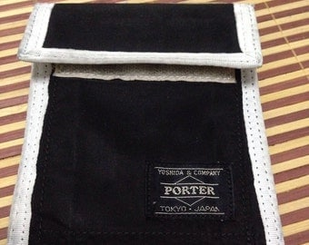 Porter Yoshida company Tokyo japan wallet