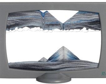 KB Collection Sand Art -- Gray Screenie