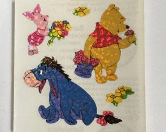Sandylion Winnie The Pooh Sticker