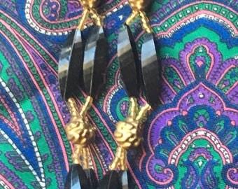 Exquisite Antique Bead Necklace
