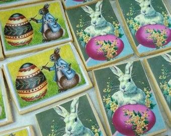 Custom photo cookies- Easter or Custom