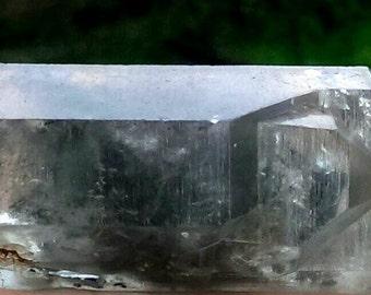 Skeletal Elestial Trigonic Record Keeper Crystal ***50% OFF***