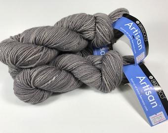 30% off, Berroco Artisan, Worsted weight, Silk & wool