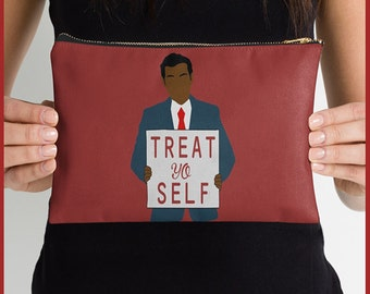 Parks and recreation Studio Pouch
