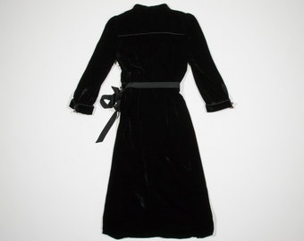 MARC JACOBS - velvet dress