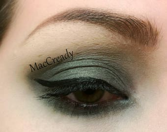 MACCREADY - Handmade Mineral Pressed Eye Shadow