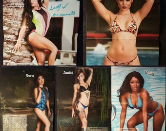 2017 Calendar, Bikini Calendar, Luxury, Fashion Calendar, Couture, Beauties, Pin Up, Swimsuit Calendar, Wall Calendar, Photography, Swimwear