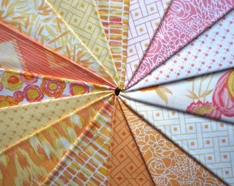 Stained Glass and others by Dear Stella Designs - Fat Quarter Bundle - 15 pieces