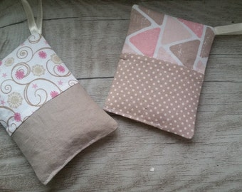Lavender bag XL
