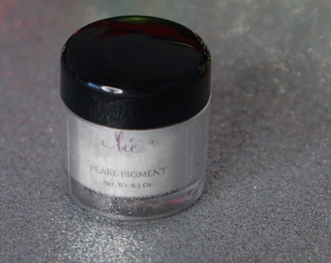 Marshmallow Pie Semi-Loose Pigment