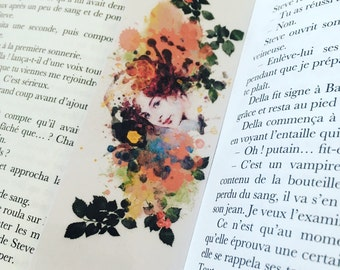 """Brand Pages Book """"Lady of the gardens"""""""