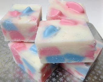 Wax Chunk Melts, Soy blend wax chunk melts, chunky melts, funky chunkies